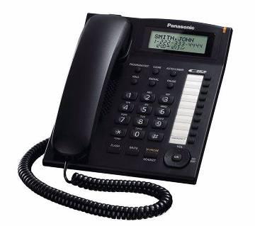 Panasonic KX-TS880MXB কর্ডেড টেলিফোন 1