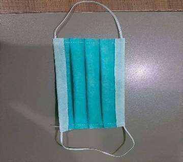 Disposable Surgical Face Mask 80 pcs