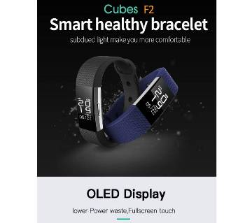 Smart Bracelet and Fitness Tracker