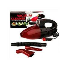 Car Vacuum Cleaner with LED Light