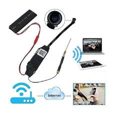 Wireless IP Camera 1080P Full HD Mini Camera
