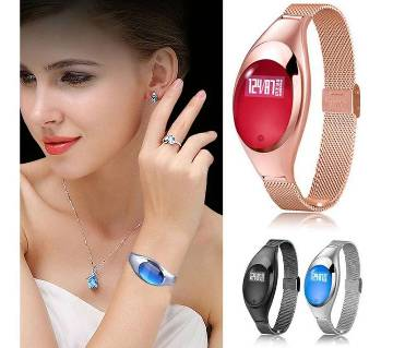 Smart Bracelet Watch for Woman - Simless