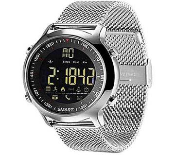 EX18 Bluetooth Water-proof Smart Gear Watch - SIM Not Supported