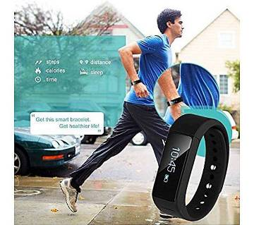 I5 Plus Smart Wristband Watch 4.0 - SIM Not Supported
