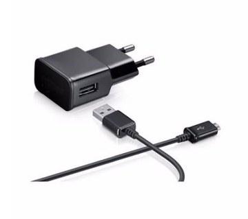 Xiaomi Mi মাইক্রো USB কুইক চার্জার - ব্ল্যাক