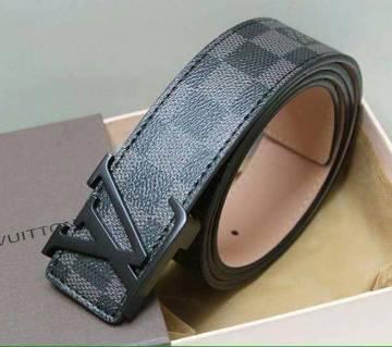 Louis Vuitton ক্যাজুয়াল বেল্ট  (কপি)
