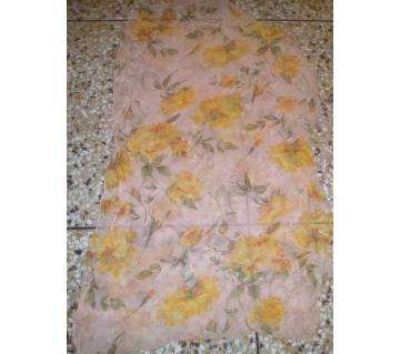 Ladies Chinese Chiffon & Georgette Scarf