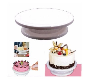 Cake Turn Table (10.5 inch)