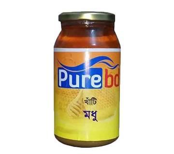Pure BD সুন্দরবনের খাঁটি মধু - ১ কেজি