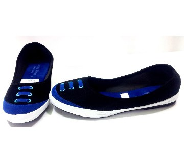 Ladies fashionable running pumpy shoes