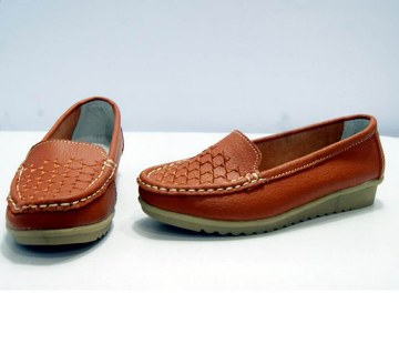 Loafer Shoes For Ladies