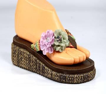 Ladies Balance Heel (Comfort Sole)