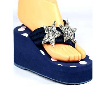 Ladies Balance Heel (Foamed Sole)