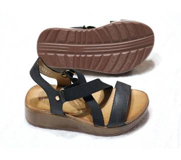 Ladies Flat Type Hill Shoes