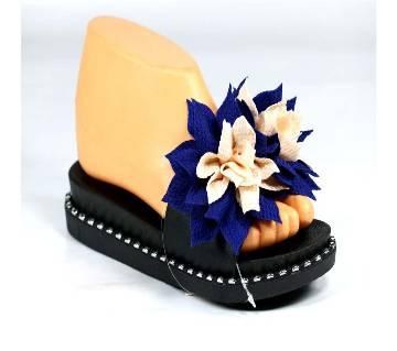 Rubber Sole Ladies Shoes