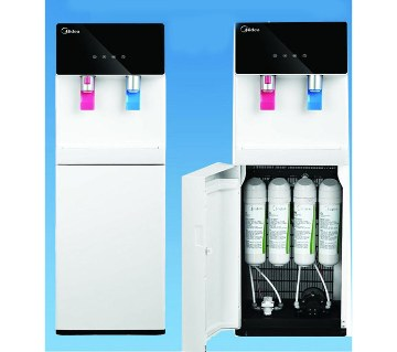 Midea Water Purifier With Dispenser
