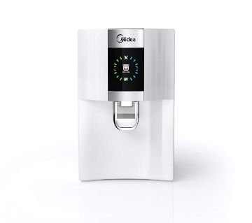 Midea Water Purifier JN 1648T (RO+UV)
