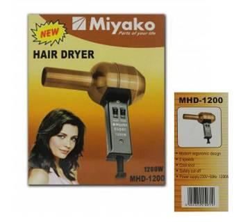 Miyako MHD-1200 হেয়ার ড্রাইয়ার
