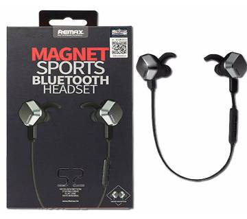 Original REMAX S2 MAGNET HEADSET