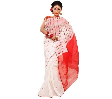 Boishakh Special Dhakai Jamdani Sharee