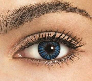 Freshlook Contact Lenses (True Sapphire)