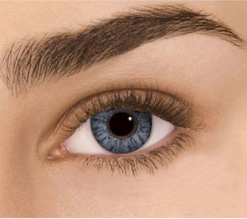 Freshlook Contact Lenses (Sterling Grey)
