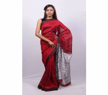 Tosor Silk Sharee