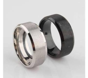 Stainless Steel Finger Ring for Couple