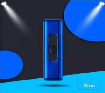 Flame-less USB Electronic Rechargeable Cigarette Lighter
