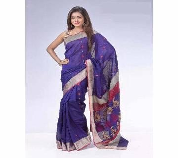 Jamdani Silk