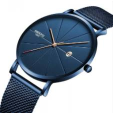 NIBOSI Gents Wrist Watch