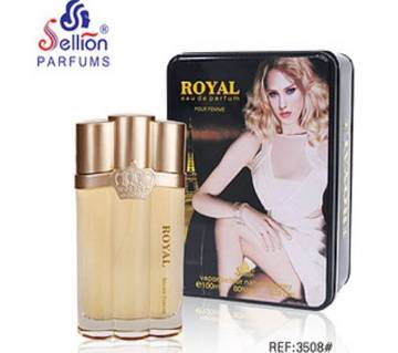 Royal Eau de Perfume Ladieslove 100ml China