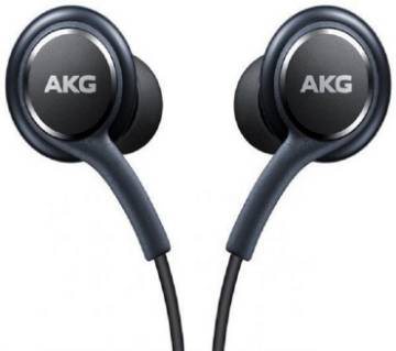 AKG Earphone, Gray