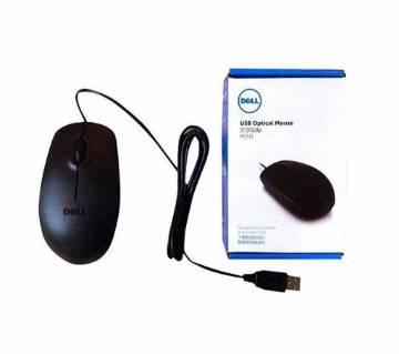 Dell USB মাউস