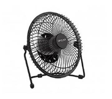 Mini AC Table Desk High Speed Fan
