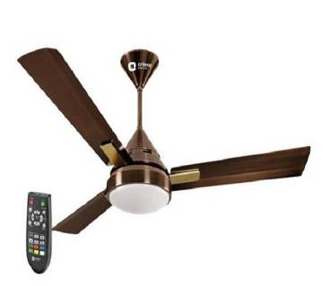 Orient Spectra Antique Copper Ceiling Fan 48