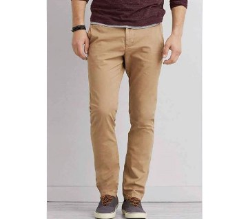 Gents casual Twill pant