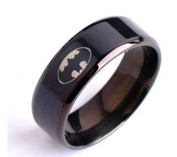 Men Batman Stylish ring