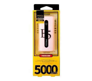 Remax 5000mah Proda power bank