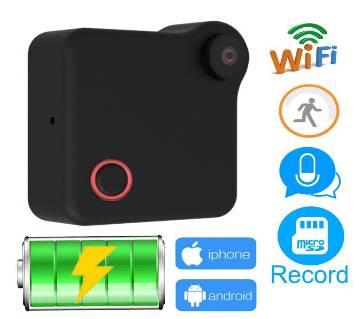Wireless Micro Motion Sensor Magnetic Video Camera