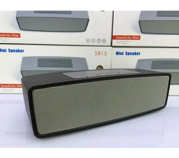 Bose S815 Bluetooth Speaker (Copy)