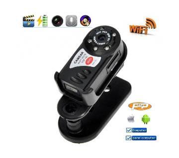 Mini DV WiFi Camera Q7
