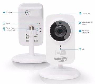 V380 Wifi Live IP Video Camera