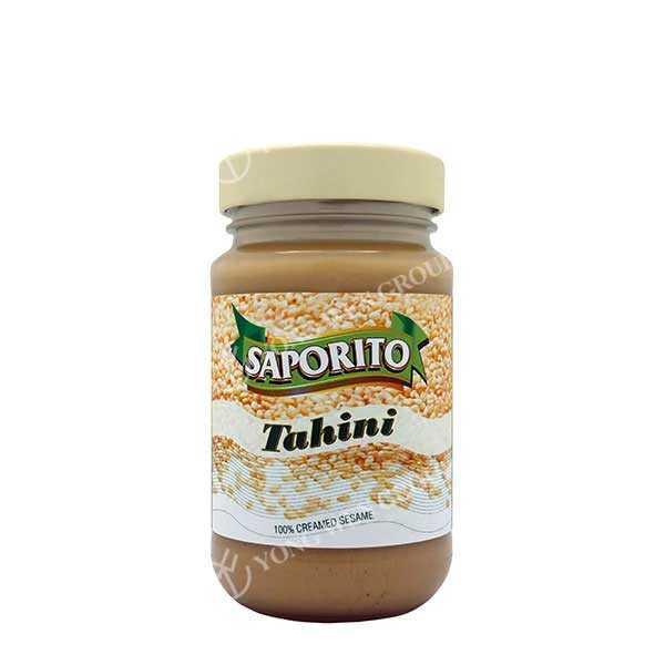 Saporito Tahini Spread 300 gm