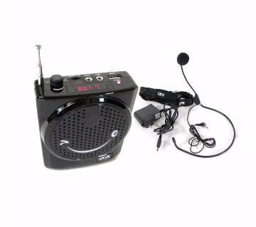 রিচার্জেবল লাউড স্পিকার উইথ FM