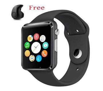 Q7B Sim Supported Smart Watch