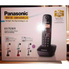 Panasonic KX-TG1611 CORDLESS TNT land line