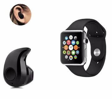 G11 Sim Supported Smart Watch