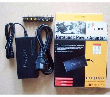 Universal notebook adapter