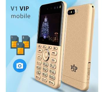 Ultra-slim Mini Card Phone in Bangladesh | AjkerDeal com